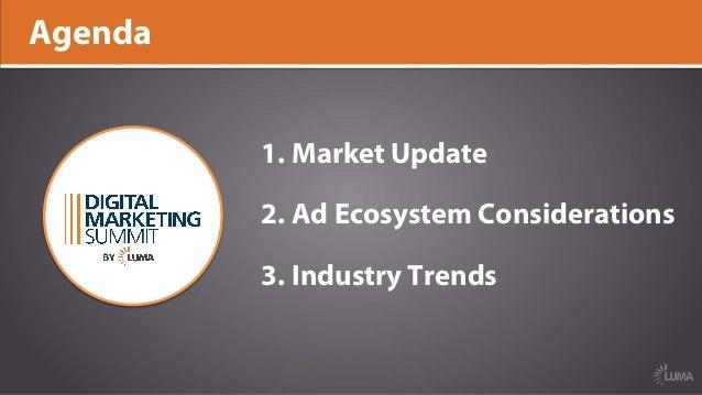LUMA's State of Digital Marketing at DMS West 17 Slide 2
