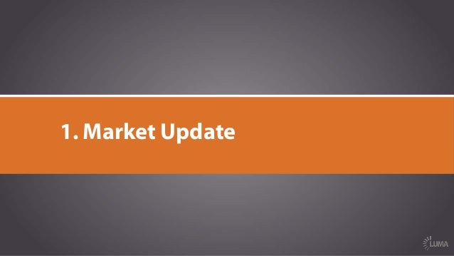 LUMA's State of Digital Marketing at DMS West 17 Slide 3