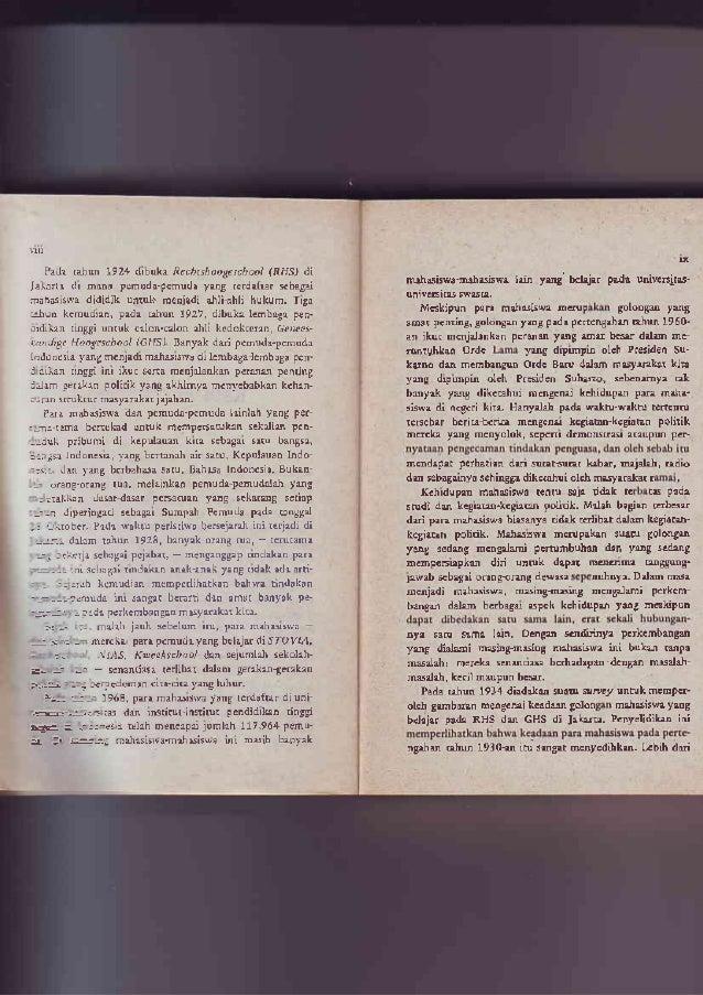 Buku Soe Hok Gie Catatan Seorang Demonstran Download