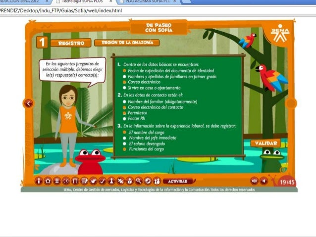 Sofia plus Slide 3