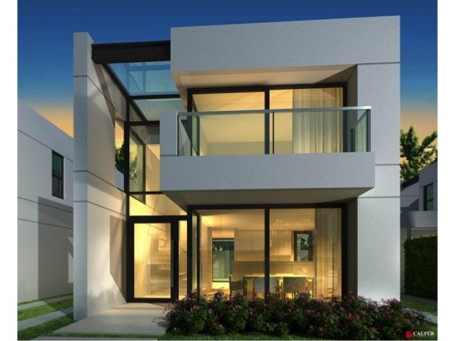 Sofisticato Residences Casa