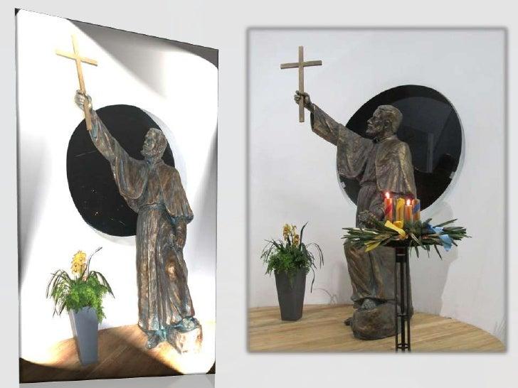 São Francisco Xavier na Igreja do Restelo, Lisboa