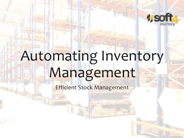 inventory management of drugstores in naga Inventory management: a tool of identifying items  review for expensive drugs could bring out 20% savings in pharmacy store budget  inventory management .