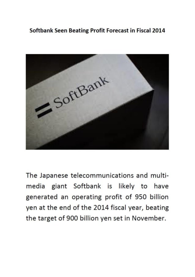Read about the Secrets of Softbank's Success here.