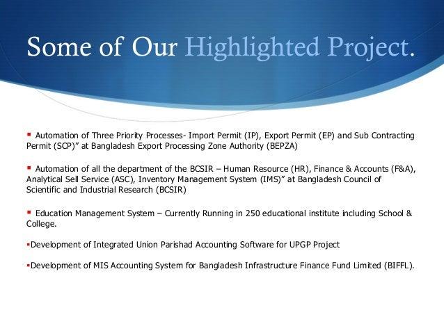Company profile of rahimafrooz bangladesh ltd