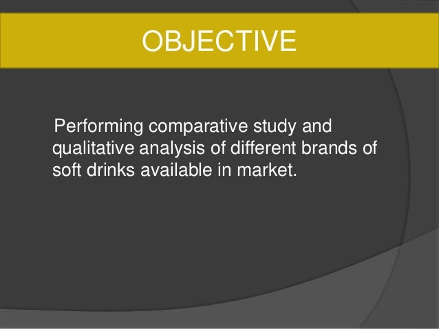Fundamental Analysis: Qualitative Factors - The Company