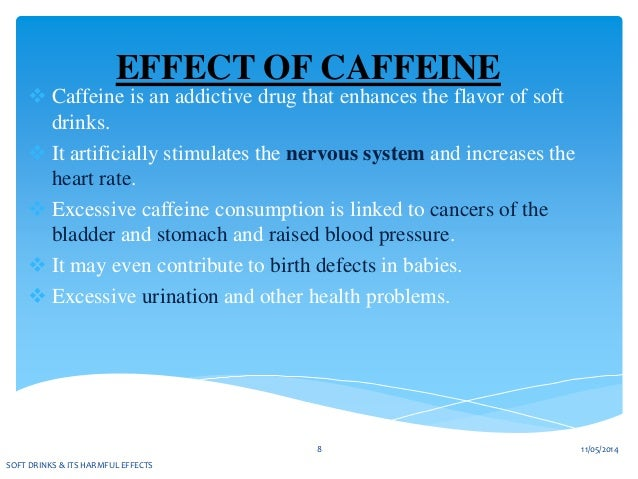 Caffeine and its effects on your