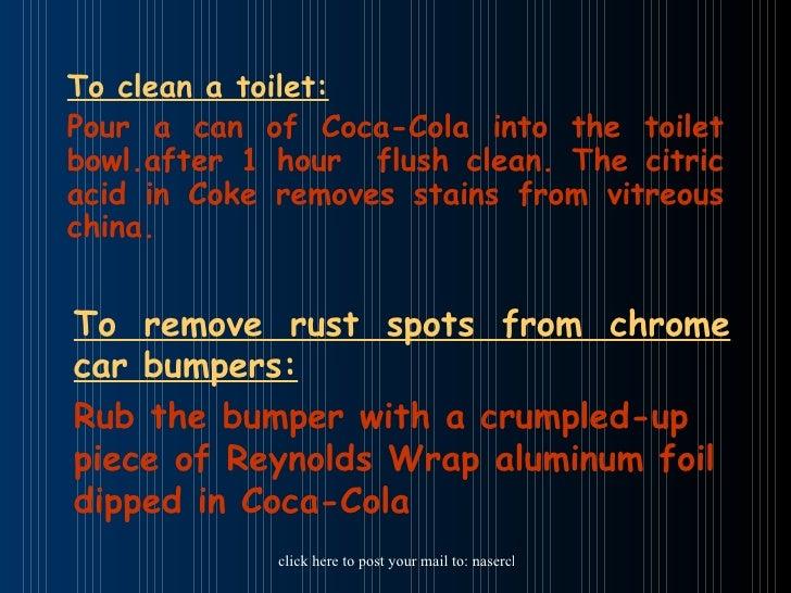 Softdrinks Awareness Slide 2
