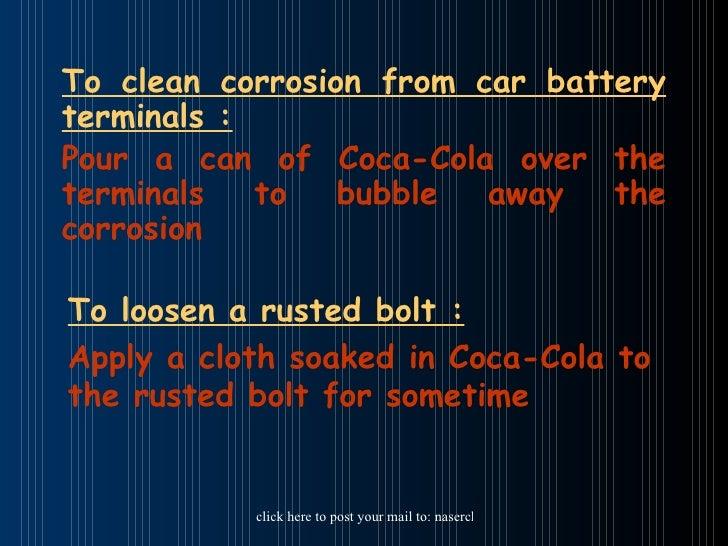 Softdrinks Awareness Slide 3