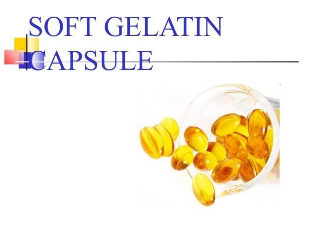 Viagra soft gel capsules