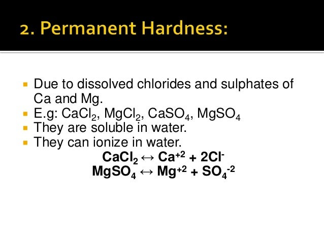 hardness of water If your chlorine level is too low, you add more chlorine if your ph needs adjusting, you add an acid or base additives also manipulate ta and hardness.