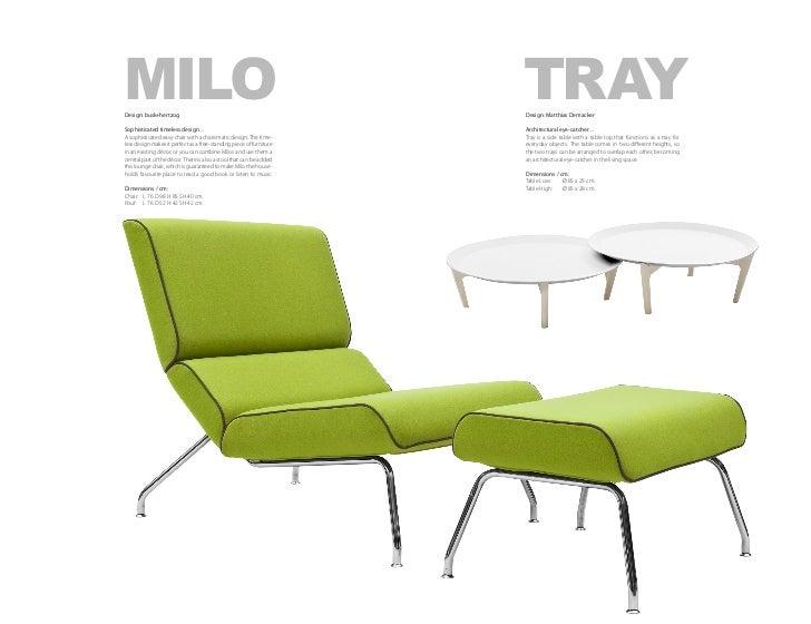 BCI Softline Seating Catalog (2012) Slide 2
