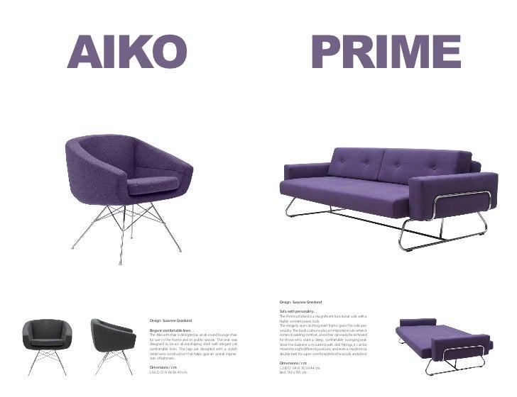 BCI Softline Seating Catalog (2012) Slide 3
