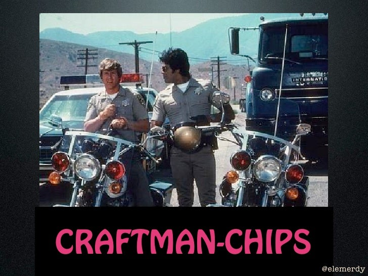 CRAFTMAN-CHIPS                 @elemerdy
