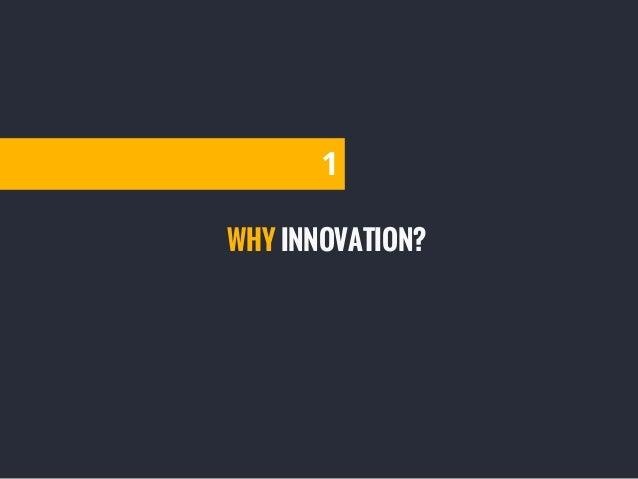 Innovation in Large Enterprises Slide 2