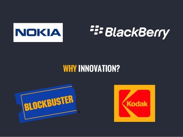 Innovation in Large Enterprises Slide 3