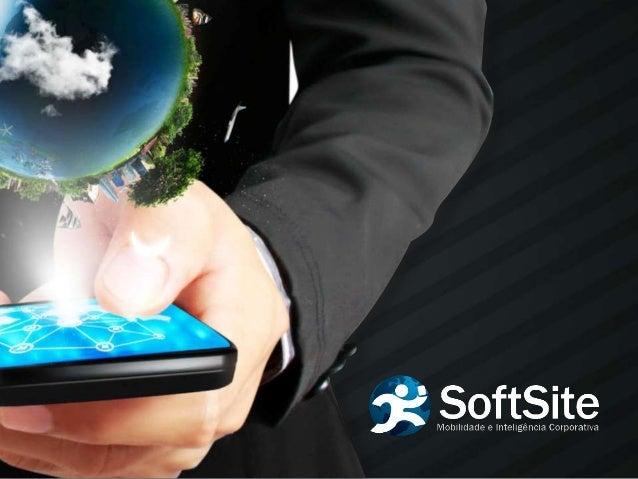Portal de Gerenciamento de Atendimentos na Web e com a Operação das realizações dos serviços através dos dispositivos móve...