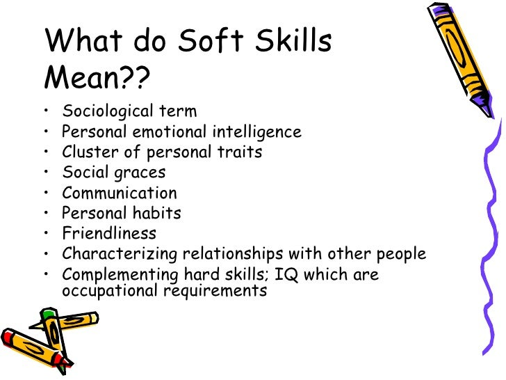 Great What Is Soft Skills Pertaining To What Are Soft Skills