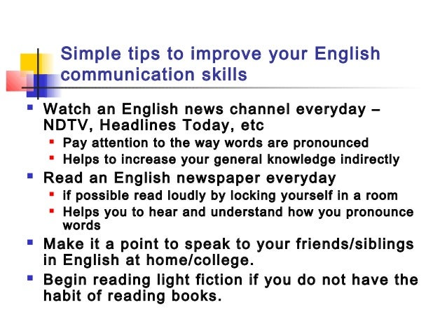essay on how to improve communication skills 18 powerful websites to improve your if you are at a higher level and would like to focus on essay how to improve communication skills 3 most.
