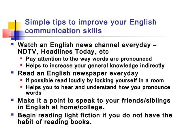 english communication skills thesis Esp world, issue 1 (27), volume 9, 2010,   teaching oral communication skills: a task-based approach m mojibur rahman.