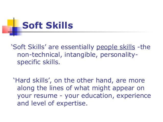 soft skills amp effective communication skills