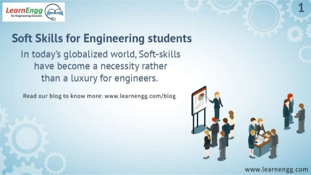 Soft Skills For Engineering Students Slide 2