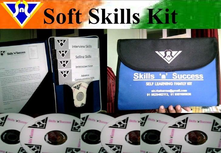 Soft Skills Kit