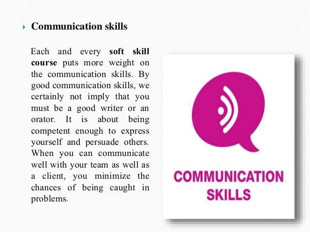 i possess skills