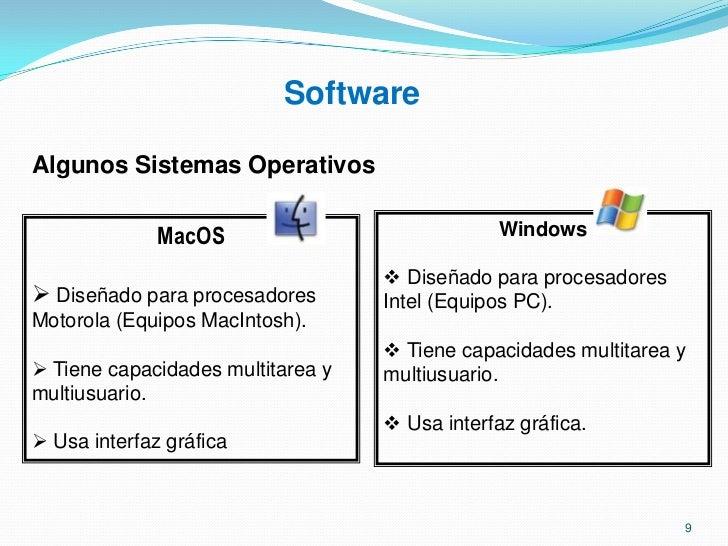 Coordina el trabajo entre el hardware y el resto del software.
