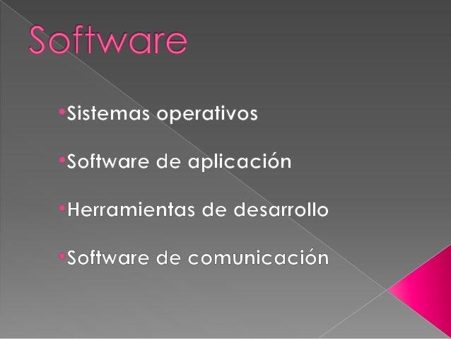  Procesadores de texto  Programas de presentaciones  Hojas de cálculo  Bases de datos  Programas de diseño gráfico