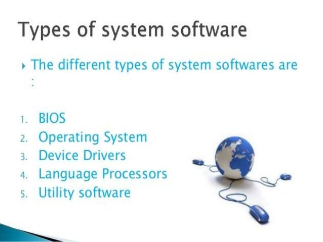 types of software systems Answer to explain why there are fundamental ideas of software engineering that  apply to all types of software systems to help cou.