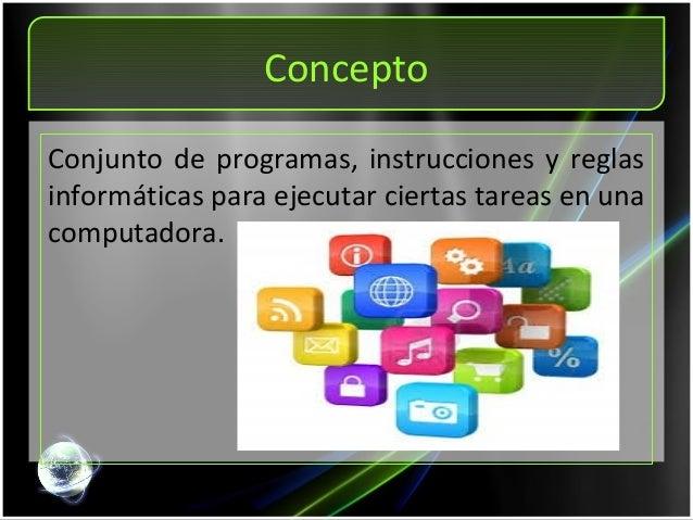 Software - Joseph Rosales Slide 2