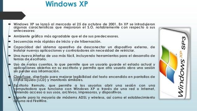 Windows Vista  se enfoca para ser utilizada en equipos de escritorio en hogares y oficinas, equipos portátiles, tablet PC...