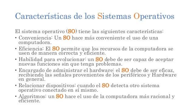 Clasificación de los Sistemas Operativos Por número de tareas: Sistema operativo monotarea Los sistemas monotarea son aque...