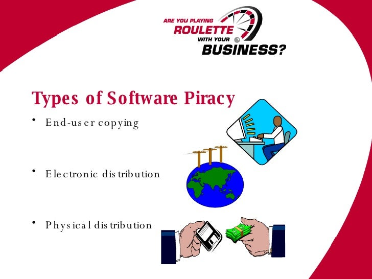 is software piracy a serious issue 19 charged in alleged software piracy plot more login  personally, i'd rather see my tax dollars going to deal with somewhat more serious issues certainly there.