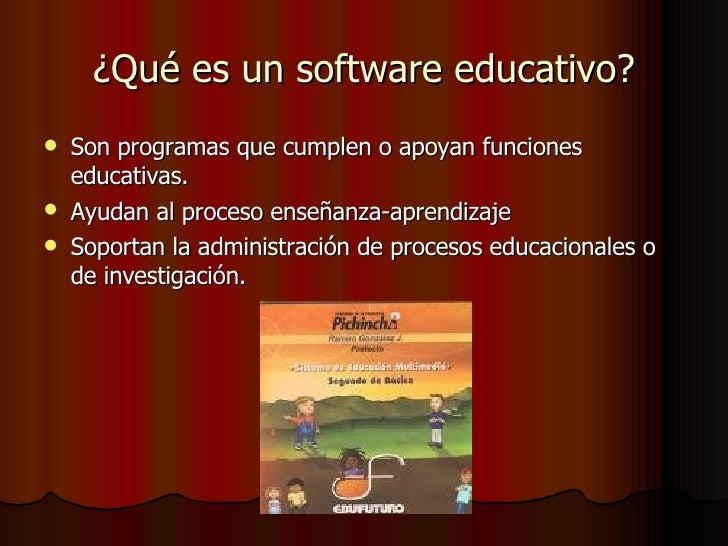 software edufuturo