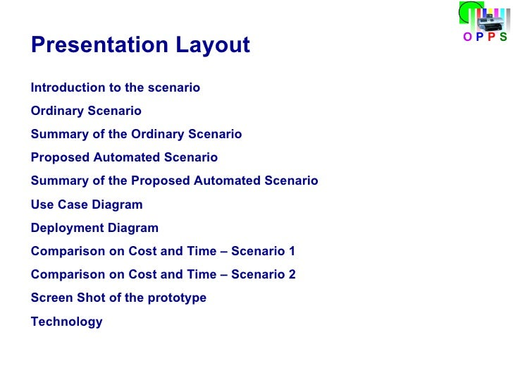 software engineering presentation, Presentation templates