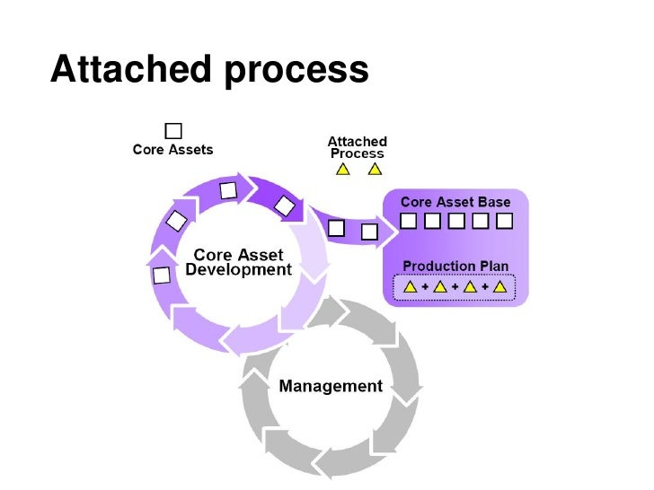 Attached process