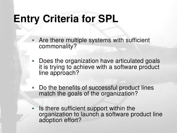 Thank you  Software Product Lines  Paulo Gandra de Sousa May 2008