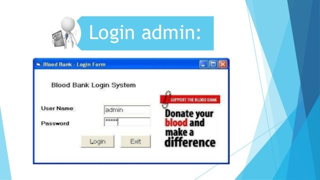 system requirement specification for blood bank Software requirement specification documentsoftware requirement  specification document upakara –web based blood donation system.
