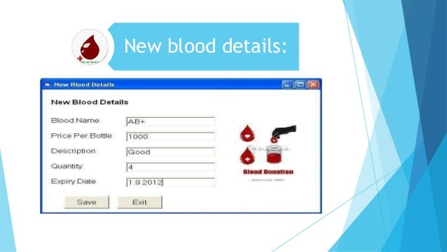 blood donation srs Is a plasmodium lactate dehydrogenase (pldh) enzyme-linked immunosorbent ( elisa)-based assay a valid tool for detecting risky malaria blood donations in.