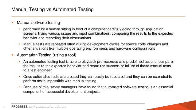 Practical Software Testing Tools