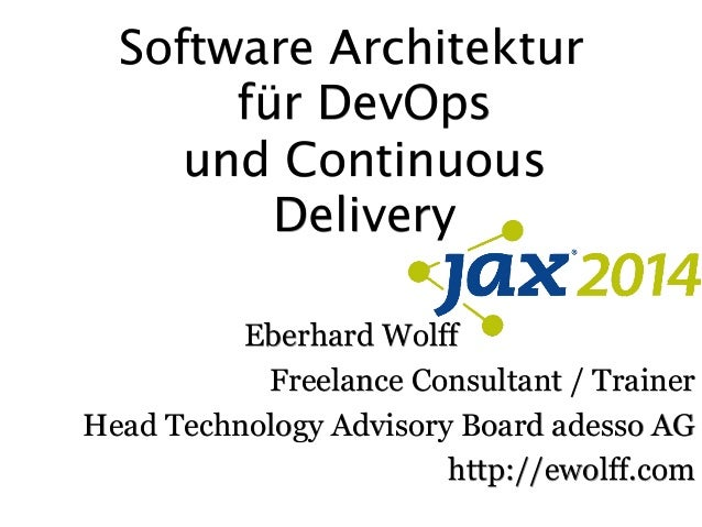Software Architektur