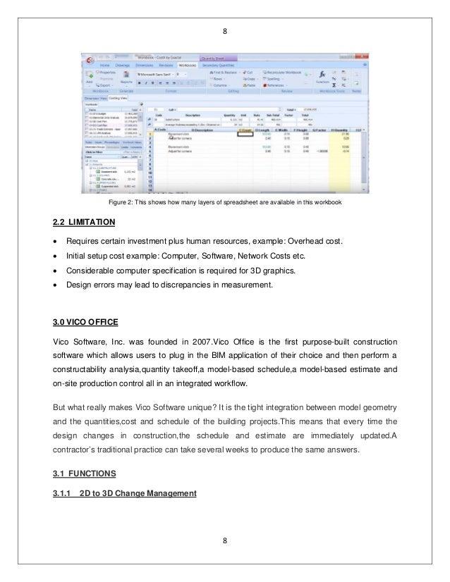 Software assignment 1