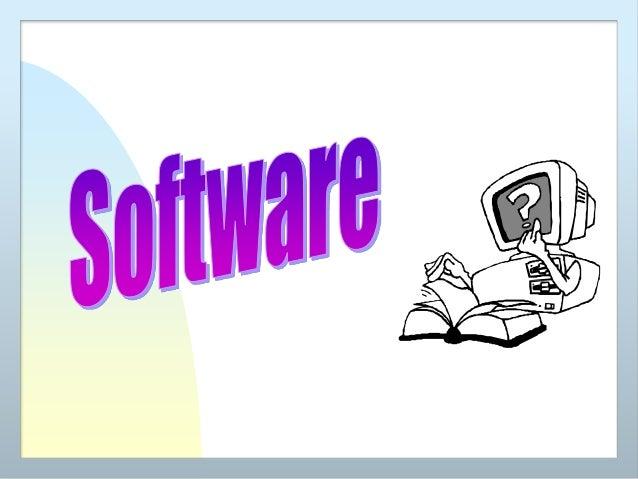 Algunas aplicaciones del software