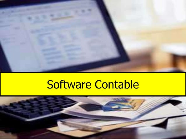 Beneficios de los Software de Contables