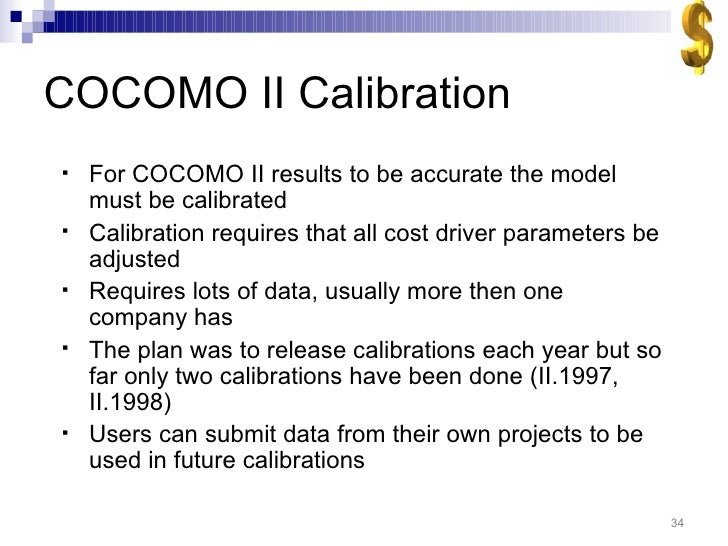 software cost estimation with cocomo ii pdf