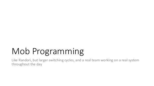 Books • The Pragmatic Programmer: From Journeyman to Master • Clean Code • Apprenticeship Patterns (free online) • The Cle...