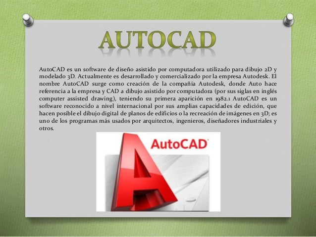 Software de arquitectura for Software para arquitectura