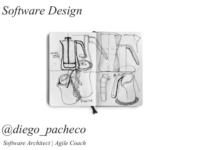 @diego_pacheco Software Architect | Agile Coach Software Design